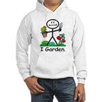 BusyBodies Gardening Hooded Sweatshirt