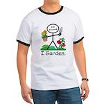 BusyBodies Gardening Ringer T
