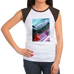 Riverside Classic Women's Cap Sleeve T-Shirt