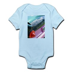 Riverside Classic Infant Bodysuit