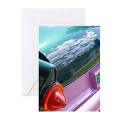 Riverside Classic Greeting Cards (Pk of 10)