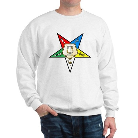 Organist Sweatshirt