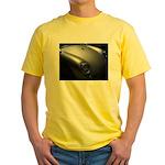 Porschescape Yellow T-Shirt