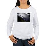 Porschescape Women's Long Sleeve T-Shirt