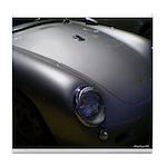 Porschescape Tile Coaster