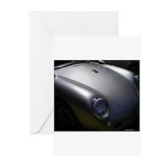 Porschescape Greeting Cards (Pk of 20)