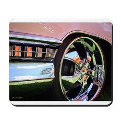 Pink Cadillac Mousepad
