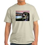Pink Cadillac Light T-Shirt