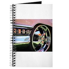 Pink Cadillac Journal