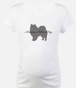 American Eskimo Dog Shirt