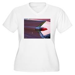 Pink Cadillac II T-Shirt