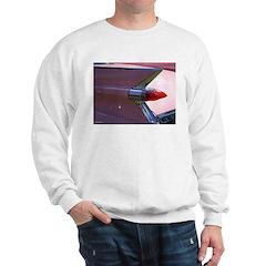 Pink Cadillac II Sweatshirt