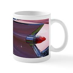 Pink Cadillac II Mug