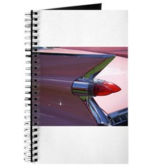 Pink Cadillac II Journal
