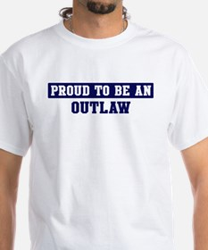Proud to be Outlaw Shirt