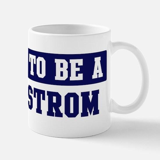 Proud to be Nordstrom Mug