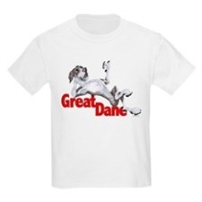 Mantle Great Dane LBUC T-Shirt