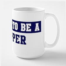 Proud to be Nipper Mug