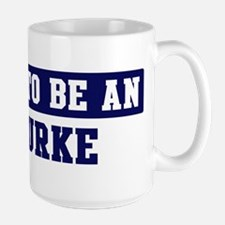 Proud to be Orourke Mug