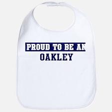 Proud to be Oakley Bib
