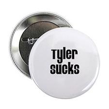 Tyler Sucks Button