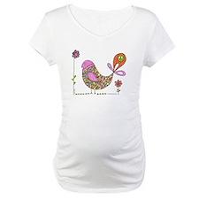 Peace Bird 2008 Shirt