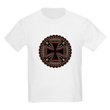 Industrial Cross T-Shirt