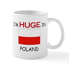 I'd HUGE In POLAND Small Mug