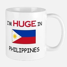 I'd HUGE In PHILIPPINES Mug