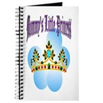 Mommy's Little Princess Journal