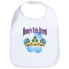 Mommy's Little Princess Bib