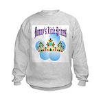 Mommy's Little Princess Kids Sweatshirt