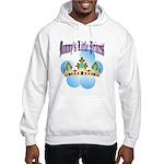 Mommy's Little Princess Hooded Sweatshirt