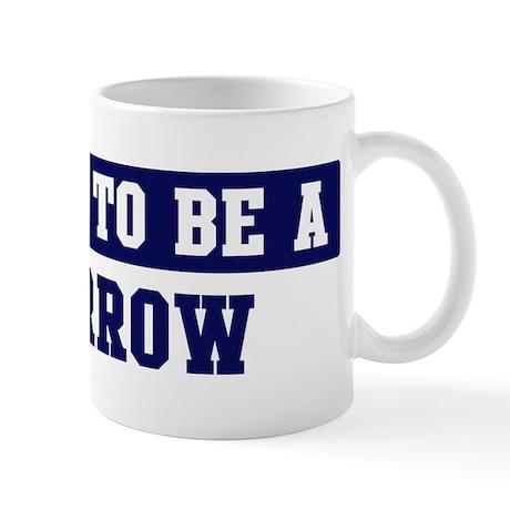 Proud to be Morrow Mug
