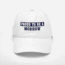 Proud to be Morrow Baseball Baseball Cap