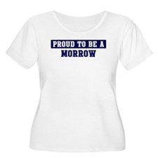 Proud to be Morrow T-Shirt