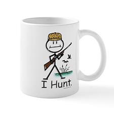 BusyBodies Duck Hunter Mug