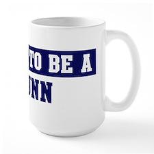 Proud to be Munn Mug