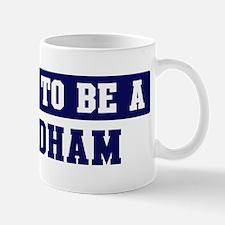 Proud to be Needham Mug