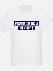 Proud to be Needham T-Shirt