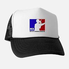Master of ceremonies associat Trucker Hat