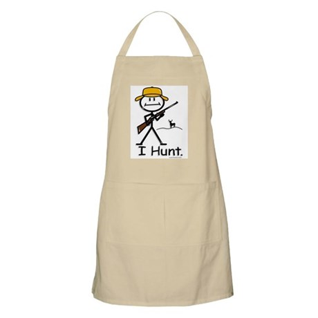 BusyBodies Deer Hunter (Rifle) BBQ Apron