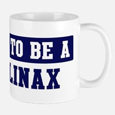 Proud to be Mullinax Mug