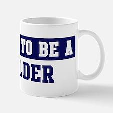 Proud to be Mulder Mug