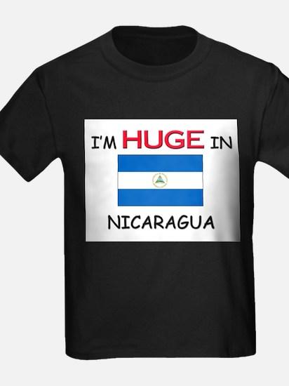 I'd HUGE In NICARAGUA T