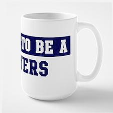 Proud to be Moyers Mug