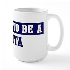 Proud to be Mota Mug