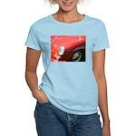 The Little Red Porsche Women's Light T-Shirt
