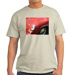 The Little Red Porsche Light T-Shirt