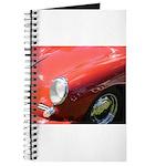 The Little Red Porsche Journal
